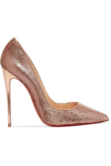 Preload https://item3.tradesy.com/images/christian-louboutin-rose-gold-so-kate-120mm-pailette-pumps-size-eu-405-approx-us-105-regular-m-b-23331582-0-0.jpg?width=440&height=440