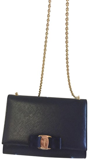 Preload https://item2.tradesy.com/images/salvatore-ferragamo-safiano-leather-navy-cross-body-bag-23331706-0-1.jpg?width=440&height=440
