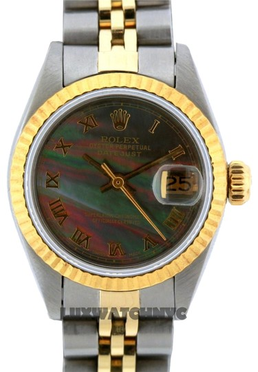 Preload https://img-static.tradesy.com/item/23331717/rolex-26mm-datejust-gold-ss-with-box-and-appraisal-watch-0-1-540-540.jpg