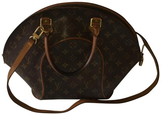 Preload https://img-static.tradesy.com/item/23331753/louis-vuitton-ellipse-mm-monogram-brown-canvas-satchel-0-1-540-540.jpg