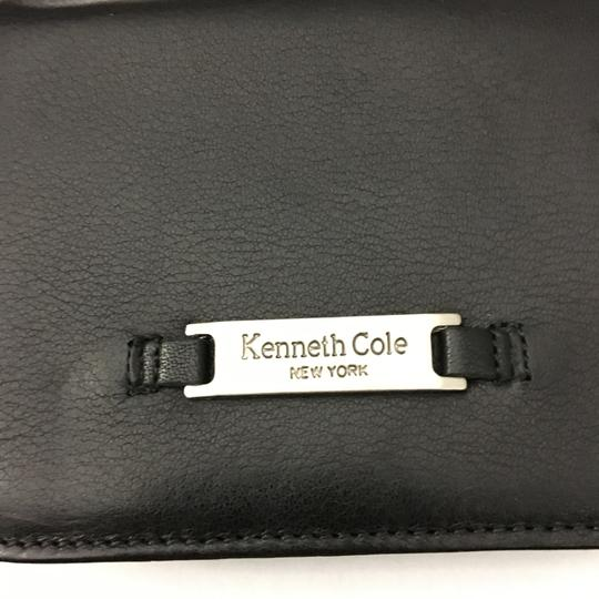 Kenneth Cole genuine leather
