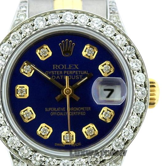 Preload https://item2.tradesy.com/images/rolex-19ct-26mm-datejust-2-tone-w-box-and-appraisal-watch-23331836-0-1.jpg?width=440&height=440