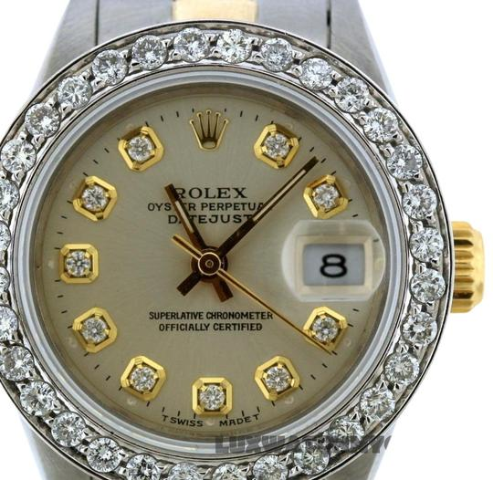 Preload https://img-static.tradesy.com/item/23331866/rolex-29ct-26mm-datejust-gold-ss-with-box-and-appraisal-watch-0-1-540-540.jpg