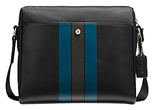 Preload https://item4.tradesy.com/images/coach-camera-in-varsity-black-denim-nylon-leather-cross-body-bag-23331883-0-1.jpg?width=440&height=440