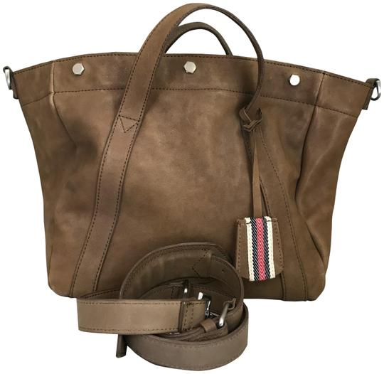 Preload https://item1.tradesy.com/images/madewell-stockholm-brown-leather-satchel-23331895-0-3.jpg?width=440&height=440