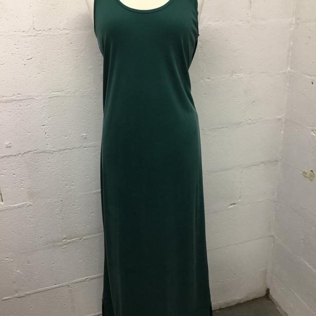 Preload https://item4.tradesy.com/images/by-malene-birger-emerald-sleeveless-long-casual-maxi-dress-size-2-xs-23331968-0-0.jpg?width=400&height=650