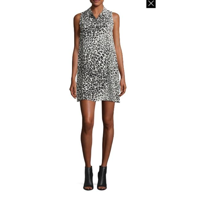 Preload https://item2.tradesy.com/images/equipment-black-and-white-mina-animal-leopard-print-mid-length-short-casual-dress-size-4-s-23331981-0-0.jpg?width=400&height=650