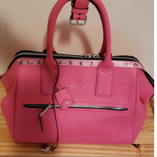 Marc Jacobs Satchel in pink