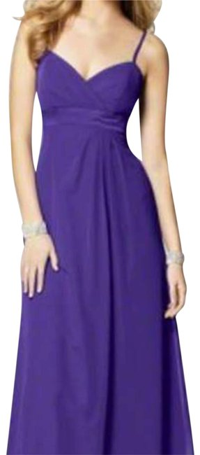 Preload https://item5.tradesy.com/images/alfred-angelo-deep-purple-7139-long-formal-dress-size-4-s-23332114-0-2.jpg?width=400&height=650