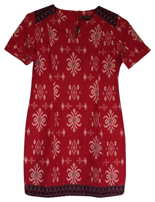 Preload https://item2.tradesy.com/images/red-batik-semata-wayang-short-workoffice-dress-size-8-m-23332206-0-1.jpg?width=400&height=650