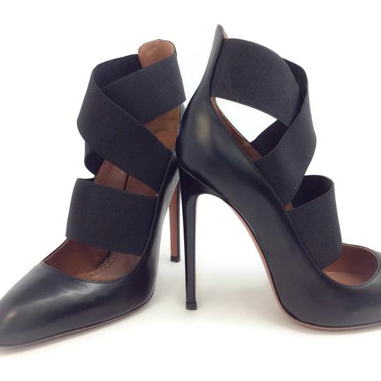 ALAA Black Pumps