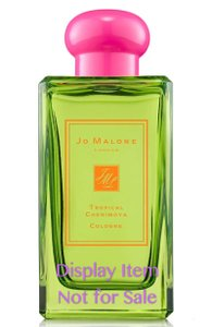 Jo Malone Tropical Cherimoya Cologne Filled in 5ML Black Purse Spray Only