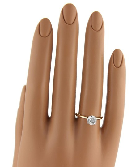 Preload https://item4.tradesy.com/images/new-round-cut-100ct-j-vs1-solitaire-diamond-14k-gold-engagement-ring-23332373-0-0.jpg?width=440&height=440
