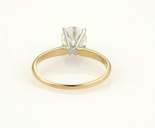 Other New Round Cut 1.00ct J VS1 Solitaire Diamond 14k Gold Engagement Ring