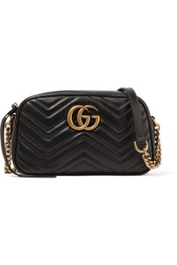 Preload https://item2.tradesy.com/images/gucci-marmont-gg-small-matelasse-black-leather-shoulder-bag-23332456-0-0.jpg?width=440&height=440