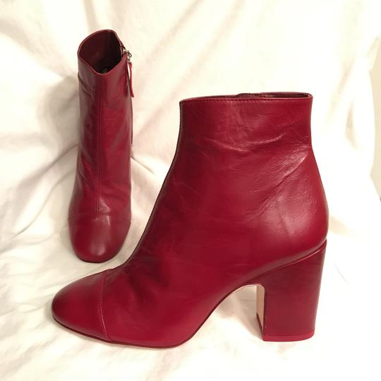 Preload https://img-static.tradesy.com/item/23332484/zara-red-new-crinkledistressed-leather-block-heels-ankle-bootsbooties-size-us-8-regular-m-b-0-0-540-540.jpg