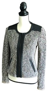 Rag & Bone grey, black, pink Blazer