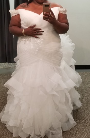 Preload https://item5.tradesy.com/images/mori-lee-ivory-tulle-style-3237-traditional-wedding-dress-size-24-plus-2x-23332649-0-0.jpg?width=440&height=440