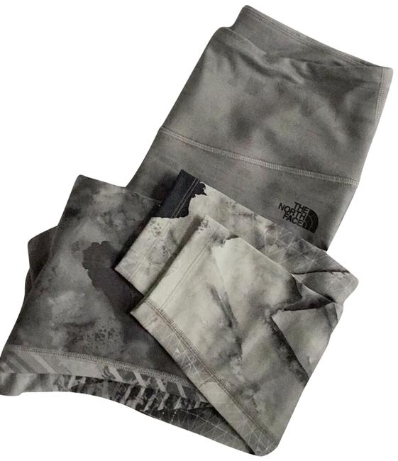 Preload https://img-static.tradesy.com/item/23332659/the-north-face-black-grey-leggings-size-12-l-32-33-0-1-650-650.jpg
