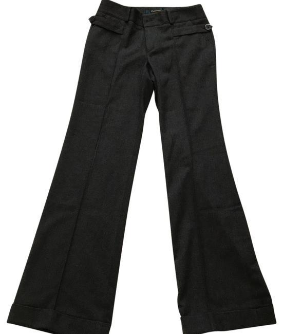 Preload https://item5.tradesy.com/images/cartonnier-black-and-grey-66170-trousers-size-4-s-27-23332664-0-1.jpg?width=400&height=650