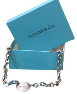 Tiffany & Co. Return to Tiffany Necklace