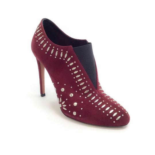 Preload https://item2.tradesy.com/images/alaia-bordeaux-suede-with-studs-bootsbooties-size-eu-405-approx-us-105-regular-m-b-23332706-0-0.jpg?width=440&height=440