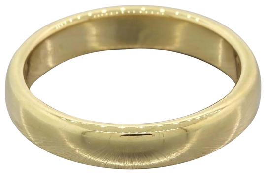 Preload https://item5.tradesy.com/images/tiffany-and-co-yellow-gold-mens-4mm-wide-classic-wedding-band-ring-23332719-0-1.jpg?width=440&height=440