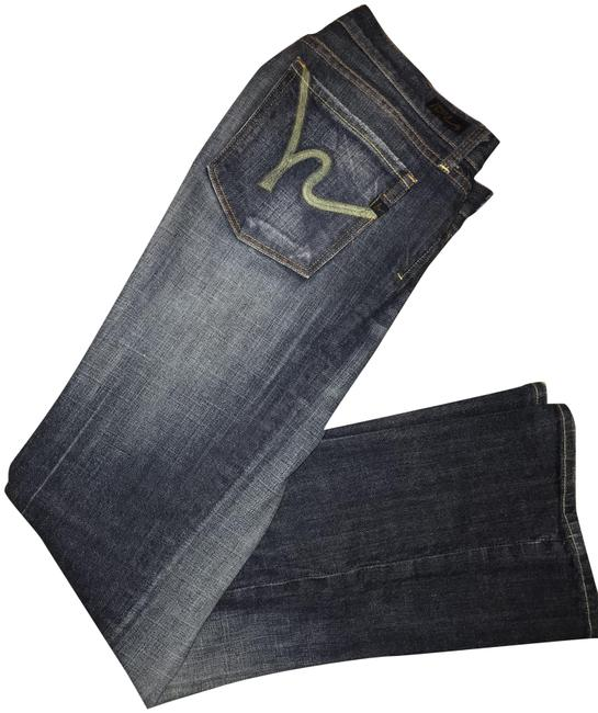 Preload https://item5.tradesy.com/images/citizens-of-humanity-blue-distressed-stretch-low-waist-2932-boot-cut-jeans-size-29-6-m-23332739-0-1.jpg?width=400&height=650