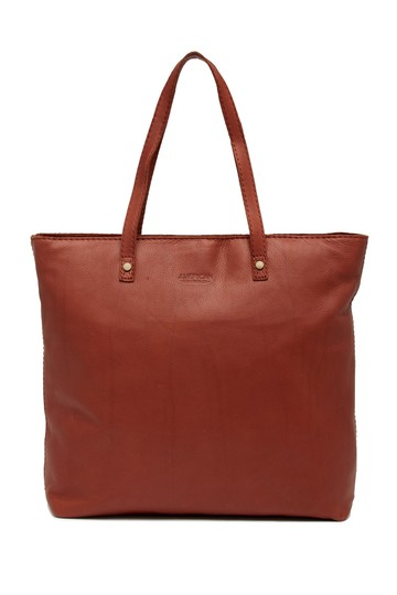 Preload https://item5.tradesy.com/images/brandy-leather-tote-23332779-0-0.jpg?width=440&height=440