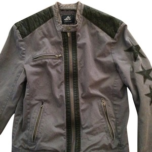 Authentic Icon Motorcycle Jacket