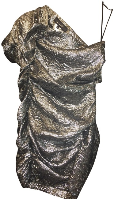 Preload https://item4.tradesy.com/images/isabel-marant-silver-brocade-gulu-one-shoulder-tunic-size-0-xs-23332998-0-1.jpg?width=400&height=650
