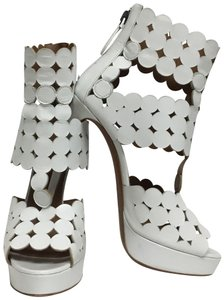 ALAÏA White Sandals