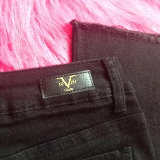 Versace Jeans Collection Neverfull Damier Speedy Chanel Artsy Boot Cut Jeans