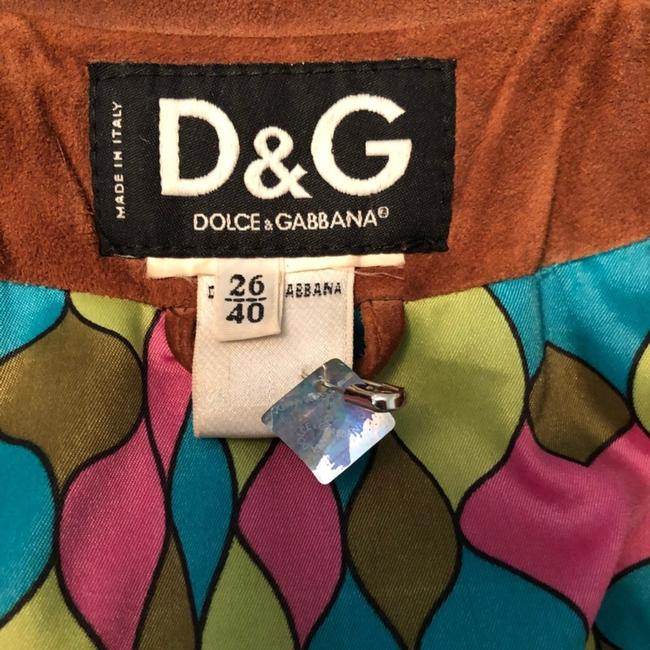 Dolce&Gabbana Vintage Trench Coat