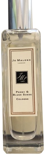 Preload https://item1.tradesy.com/images/jo-malone-peony-and-blush-suede-90-full-fragrance-23333110-0-1.jpg?width=440&height=440