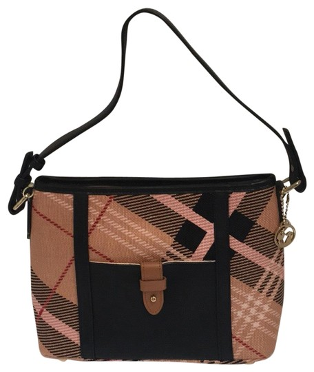 Preload https://item4.tradesy.com/images/spartina-449-telfair-dockside-zip-pink-linen-and-leather-shoulder-bag-23333113-0-1.jpg?width=440&height=440