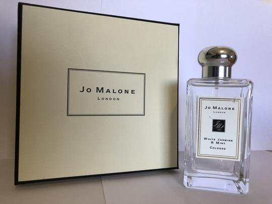Jo Malone Jo Malone White Jasmine and Mint 100ml Full Bottle