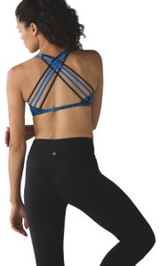Lululemon Lululemon Athletica Free To Be Wild Bra