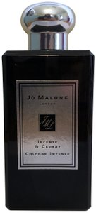 Jo Malone Jo Malone Incense and Cedrat Cologne Intense 100ml