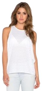 Twenty Perforated Top White