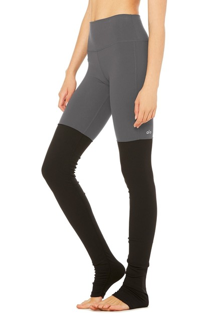 Alo High Waist Goddess Legging