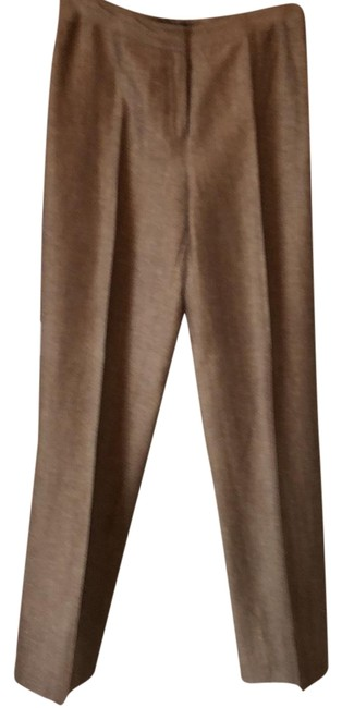 Preload https://item5.tradesy.com/images/lafayette-148-new-york-light-coffee-brown-trousers-size-8-m-29-30-23333284-0-1.jpg?width=400&height=650