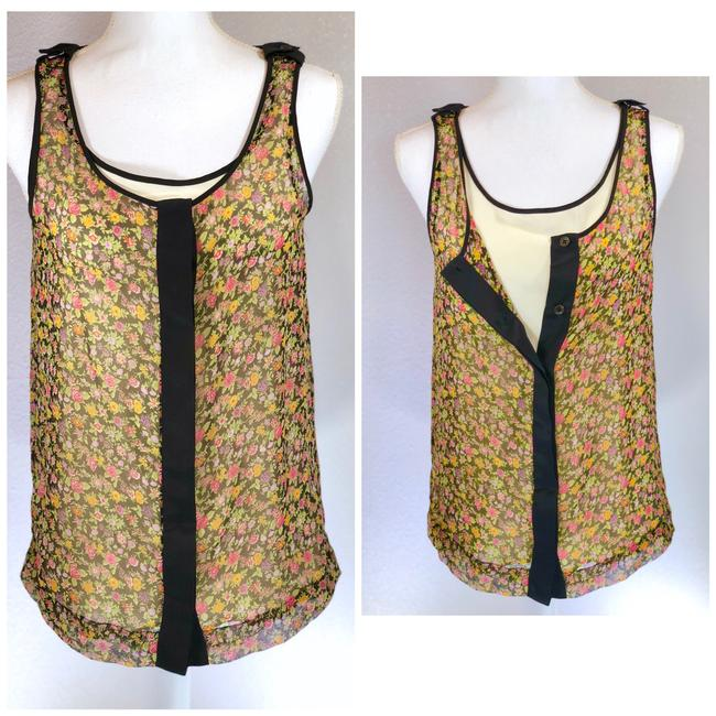 Preload https://item1.tradesy.com/images/rag-and-bone-floral-black-yellow-green-pink-purple-double-layered-silk-button-down-semi-sheer-tank-t-23333320-0-0.jpg?width=400&height=650