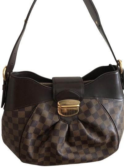 Preload https://item5.tradesy.com/images/louis-vuitton-sistina-damier-canvas-brown-leather-shoulder-bag-23333334-0-1.jpg?width=440&height=440