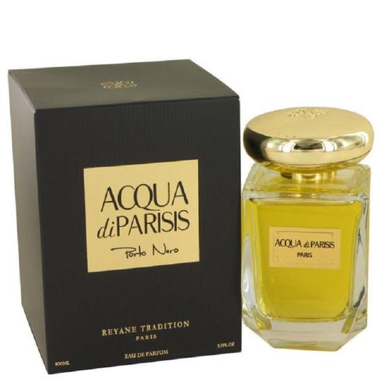 Reyane Tradition ACQUA DI PARIS PORTO NERO EDP Spray 3-4-oz /100ml,Woman's New & Sealed