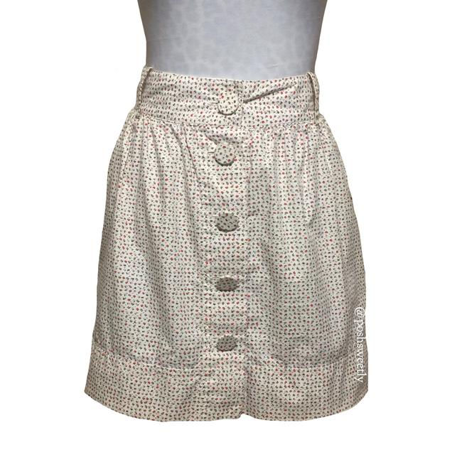 Preload https://item3.tradesy.com/images/urban-outfitters-lux-printed-knee-length-skirt-size-4-s-27-23333447-0-0.jpg?width=400&height=650