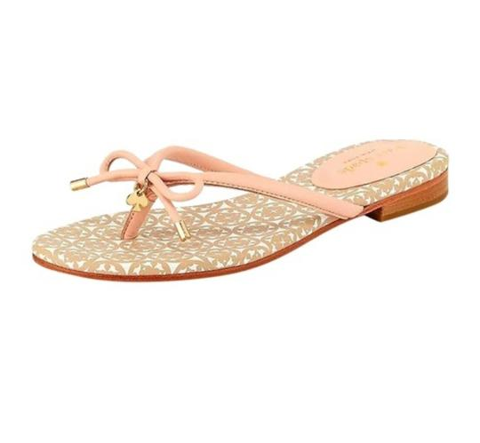 Preload https://item2.tradesy.com/images/kate-spade-pink-salmon-new-mistic-flip-flop-leather-w-bow-8-sandals-size-us-85-regular-m-b-23333461-0-2.jpg?width=440&height=440