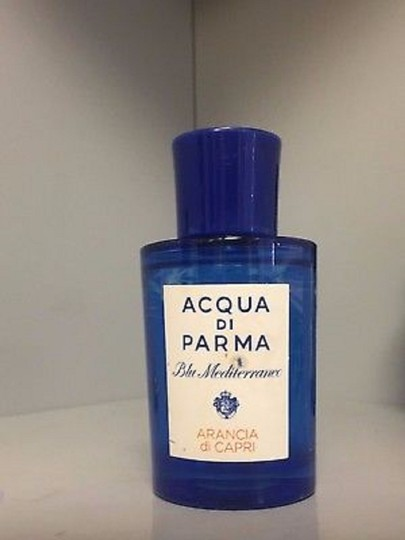 Acqua di Parma ACQUA DI PARMA ARANCIA CAPRI 5.0 oz/150 ml EDT UNISEX SPRAY,NEW IN BOX