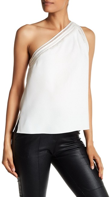 Preload https://item5.tradesy.com/images/ramy-brook-soft-white-rene-night-out-top-size-8-m-23333524-0-1.jpg?width=400&height=650