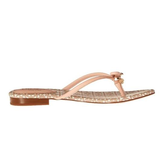 Preload https://img-static.tradesy.com/item/23333574/kate-spade-pink-salmon-new-mistic-flip-flop-leather-w-bow-8-sandals-size-us-75-regular-m-b-0-2-540-540.jpg